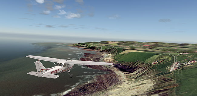 xplane screenshot