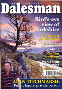 Dalesman January issue