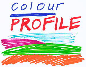 colour profile
