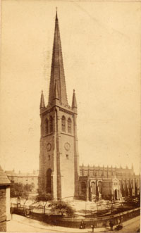 Cathedral 1876