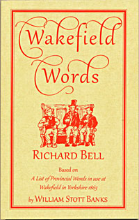 Wakefield Words