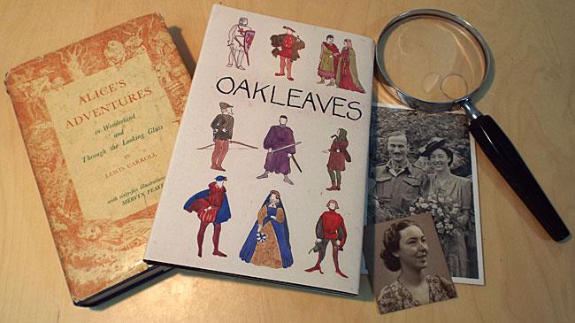 oakleaves