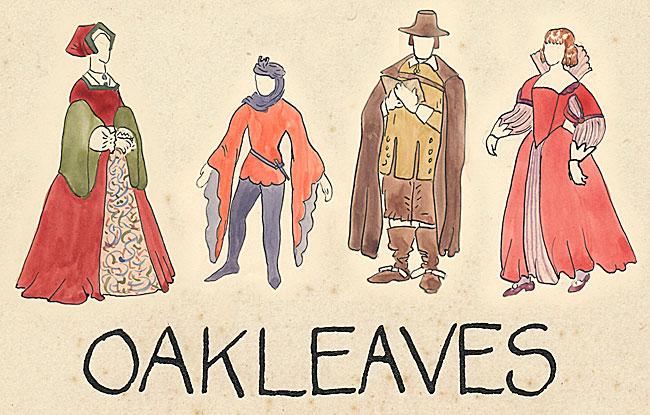 oakleaves title