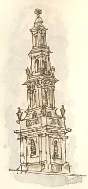 Church by Trinity Walk centre