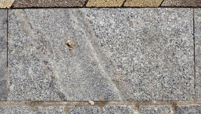 granite sett
