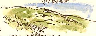hill near Malton