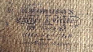 1846hodgson