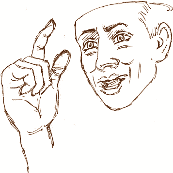eye and hand