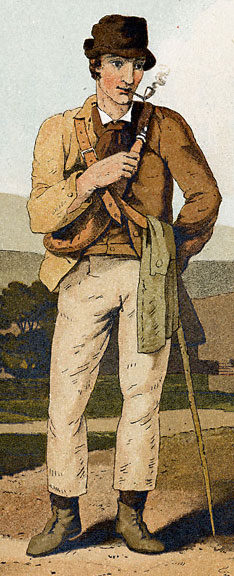moor guide 1814