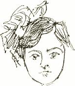 mum in 1924
