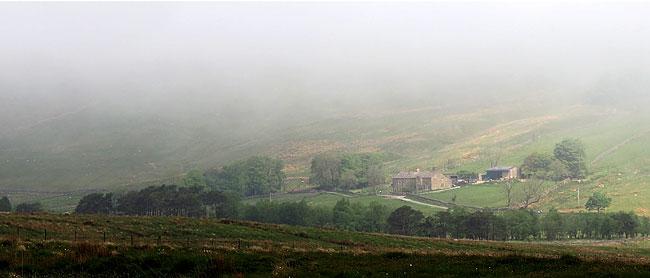 Nethergill Farm, Langstrothdale