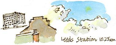 Leeds sketches