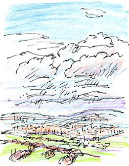 Calder valley.