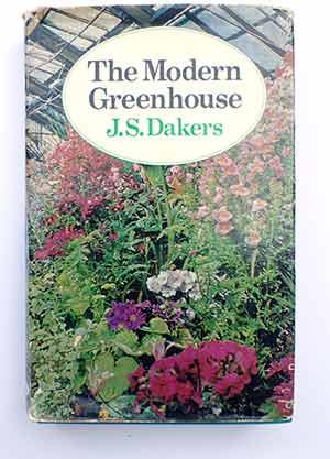 The Modern Greenhouse